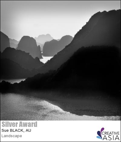 Silver Award Landscape