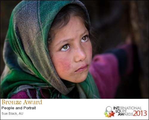 Ladakh Lady